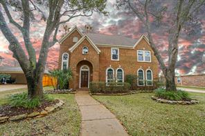 Houston Home at 24723 Mather Drive Katy , TX , 77494-6843 For Sale