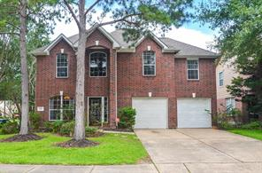 Houston Home at 3611 Brinton Trails Lane Katy , TX , 77494-7557 For Sale