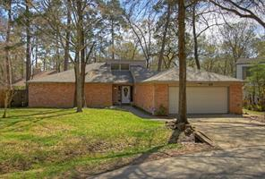 Houston Home at 23 Hornbeam Place The Woodlands , TX , 77380-3317 For Sale