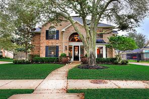 Houston Home at 22403 Caroline Chase Court Katy , TX , 77494-2220 For Sale
