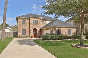 15130 Blackburn Cove Court, Cypress, TX 77429