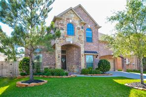Houston Home at 28043 Comal Karst Drive Spring , TX , 77386-3927 For Sale