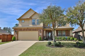 Houston Home at 2710 White Falls Drive Pearland , TX , 77584-5588 For Sale