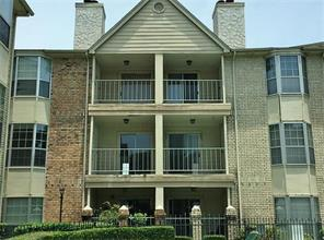 Houston Home at 12550 Whittington Drive 1012 Houston , TX , 77077-4846 For Sale