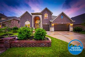 Houston Home at 19323 Shady Blossom Drive Cypress , TX , 77433-3474 For Sale