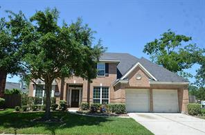 Houston Home at 25602 Spring Source Court Spring , TX , 77373-7074 For Sale