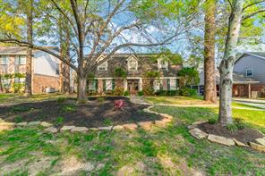 Houston Home at 735 Stone Mountain Drive Conroe , TX , 77302-3840 For Sale