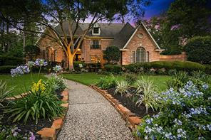 Houston Home at 1910 Mount Forest Drive Houston                           , TX                           , 77345-1736 For Sale