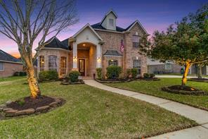 Houston Home at 212 Mesquite Falls Lane Friendswood , TX , 77546-3978 For Sale