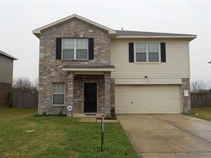 Houston Home at 5203 Blossombury Court Katy , TX , 77449-1783 For Sale