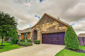 Houston Home at 12209 Cimarron Valley Lane Pearland , TX , 77584-4411 For Sale
