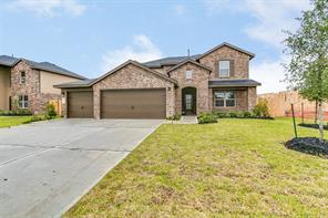 Houston Home at 9022 Downing St Rosenberg , TX , 77479 For Sale