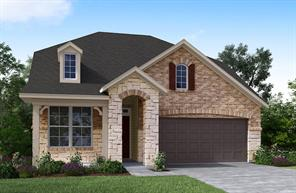 Houston Home at 18538 Ariat Drive Cypress , TX , 77429 For Sale