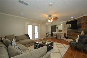 Houston Home at 6223 Dumfries Drive Houston , TX , 77096-4602 For Sale