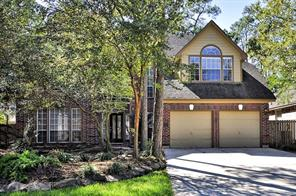 97 Sunny Slope, The Woodlands, TX, 77381