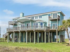 Houston Home at 19619 Shores Drive Galveston , TX , 77554 For Sale