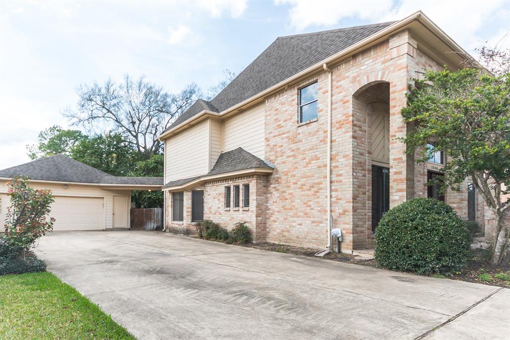 1246 Heathwood Houston 77077