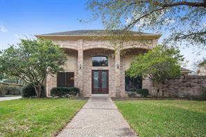 Houston Home at 1246 Heathwood Drive Houston , TX , 77077-2618 For Sale