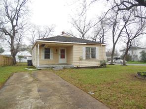 7025 Gammage, Houston TX 77087