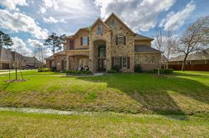Houston Home at 13619 Kluge Corner Lane Cypress , TX , 77429-5955 For Sale
