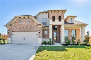 Houston Home at 18603 Fairmont Springs Court Cypress , TX , 77429 For Sale