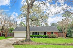 Houston Home at 1424 Adkins Road Houston , TX , 77055-4452 For Sale