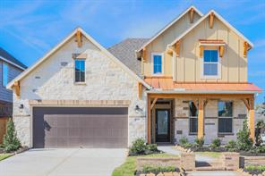 Houston Home at 19419 Hays Spring Drive Cypress , TX , 77433 For Sale