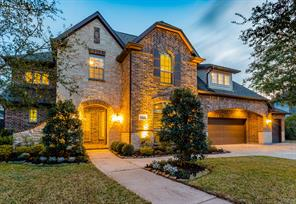 12023 via siena lane, cypress, TX 77429