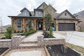 Houston Home at 19403 Trinity River Drive Cypress , TX , 77433 For Sale