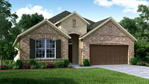 Houston Home at 5307 Baroness Lane Katy , TX , 77493 For Sale