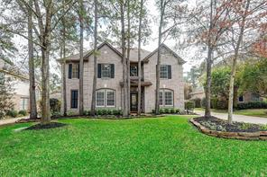 Houston Home at 131 Maple Path Place The Woodlands , TX , 77382 For Sale