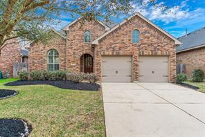 Houston Home at 2927 Fair Chase Drive Katy , TX , 77494-5022 For Sale