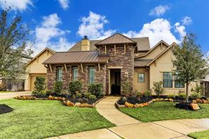 Houston Home at 3315 Wrangler Sky Court Katy , TX , 77494-2771 For Sale