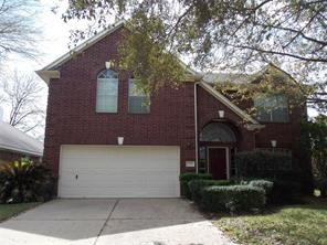 Houston Home at 4914 Jaymar Sugar Land , TX , 77479 For Sale