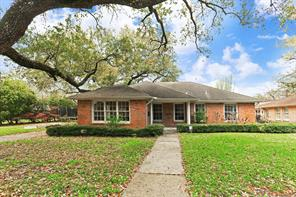 Houston Home at 3102 Glen Haven Boulevard Houston , TX , 77025-2013 For Sale