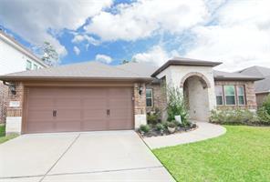 Houston Home at 31518 Ember Trail Lane Spring , TX , 77386-7100 For Sale
