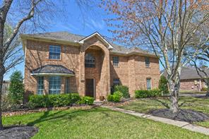 Houston Home at 2010 Plantation Drive Friendswood , TX , 77546-8905 For Sale