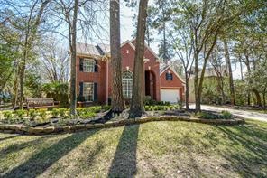 Houston Home at 70 Bluff Creek Circle The Woodlands , TX , 77382-5775 For Sale