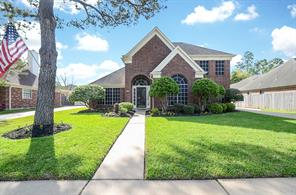 Houston Home at 23023 Vallingby Drive Katy , TX , 77450-3177 For Sale