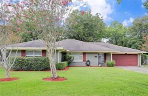 Houston Home at 11022 Cedarhurst Drive Houston , TX , 77096-6205 For Sale