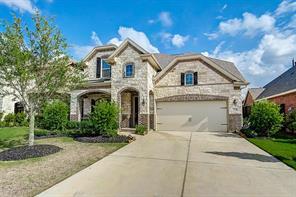 3326 Breeze Bluff, Richmond, TX, 77406