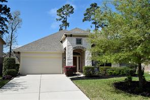Houston Home at 106 Winslow Hill Place Montgomery , TX , 77316-6410 For Sale
