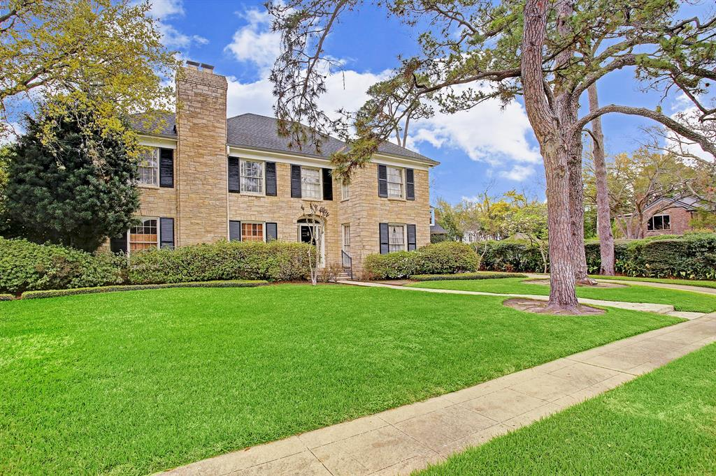 Pictures of  Houston, TX 77019 Houston Home for Sale