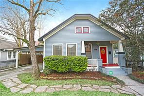 Houston Home at 724 12th Street Houston , TX , 77008-7124 For Sale