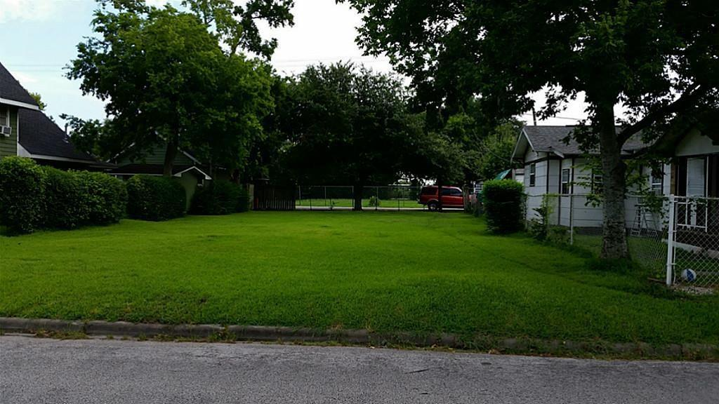8011 Junius Street, Houston, TX 77012