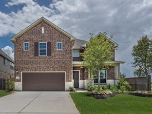Houston Home at 3039 Shadowbrook Chase Lane Katy , TX , 77494 For Sale