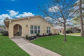 Houston Home at 10623 Holly Springs Drive Houston , TX , 77042-1409 For Sale