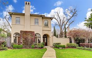Houston Home at 1824 Albans Road Houston , TX , 77005-1706 For Sale