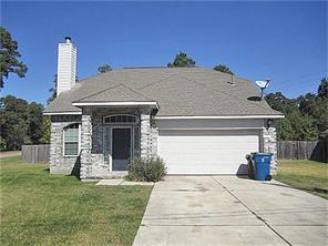 Houston Home at 1 Pine Way Conroe , TX , 77304-1329 For Sale