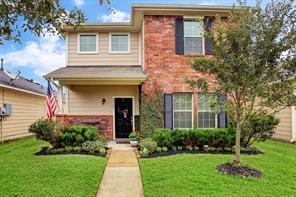 1761 Nichole Woods, Houston, TX, 77047